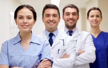 Nossos Médicos Cooperados